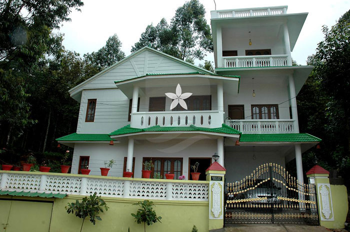 Dreams Homestay Pothamedu Periyakanal Road Chinnakanal