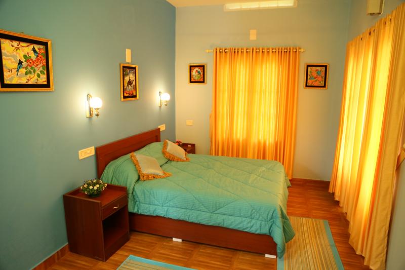 Blue Mist Cottage  U2013 Munnar